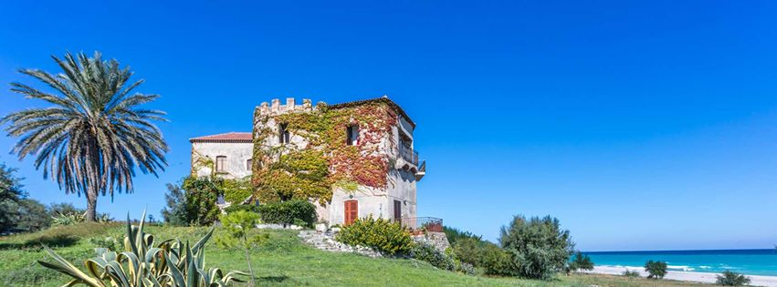 Torre S.Antonio, Santa Caterina dello Ionio