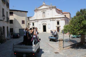 Blogtour in Calabria