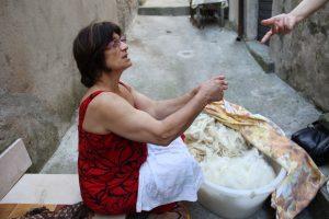 Calabria - la lanara