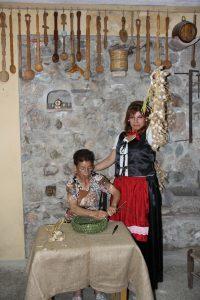 Calabria - lavorazioni a mano