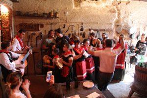 Calabria - le pacchianelle