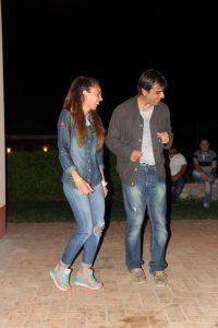 Calabria - lezioni di tarantella