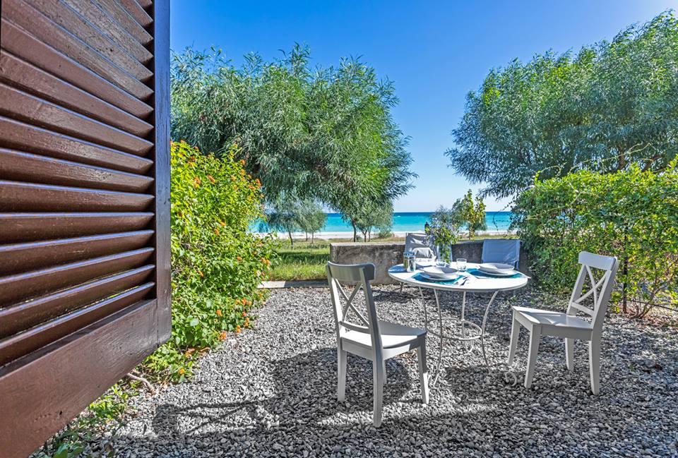 La villetta romantica il giardino sul mare resort calabria - Il giardino sul mare ...