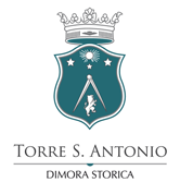Dimora Storica Torre Sant'Antonio – Riviera e Borghi degli Angeli logo